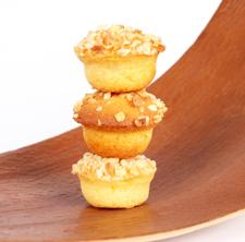 Cake amandel