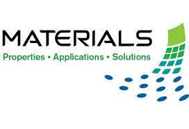 Materials 2016