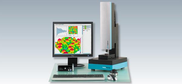 3D confocal microscope usurf explorer