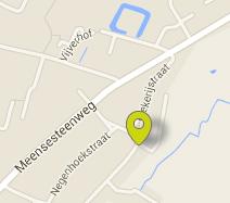 route via Google Maps