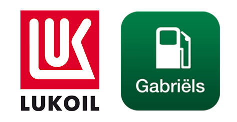 Samenwerking Powercard Gabriëls en Lukoil