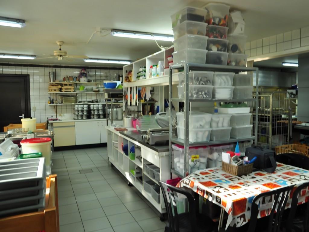 Outlet keukentoestellen