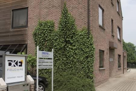 Kantoor Waregem