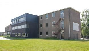 Uitbreiding schoolgebouw te Denderleeuw